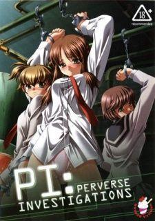 Seisai (Perverse Investigations)
