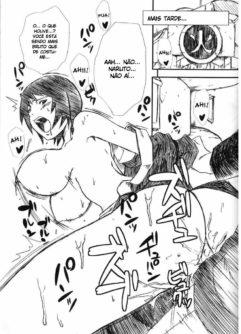 Naruto finalmente comeu Sakura - Foto 28