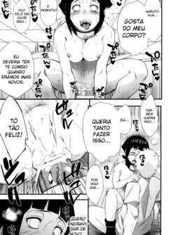 As escravas sexuais de Naruto - Foto 8