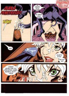 Vampira transa com Noturno