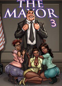 O prefeito que fode negras 03