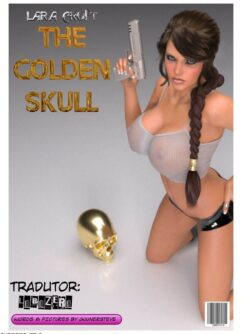 Comics adulto – Lara Croft – Tomb Raider