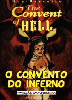 Freiras do diabo