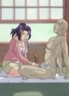 A nora e o sogro tarado hentai online