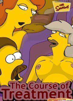 Um curso sexual pra Ned Flanders