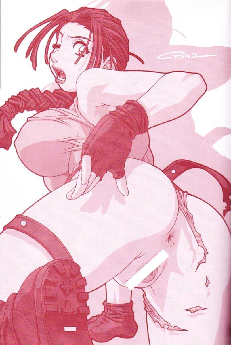 Estuprando Lara Croft - Foto 3