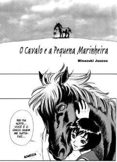 A marinheira e o cavalo