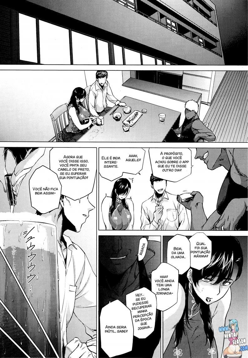 Chun-Li hentai amante do enteado - Foto 12