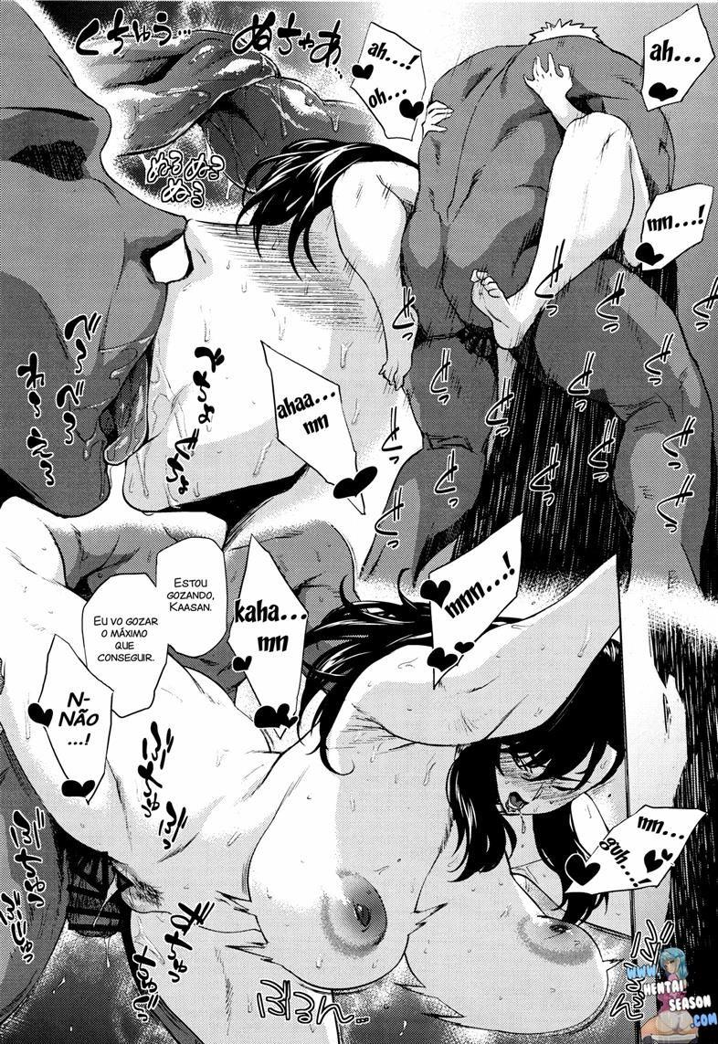 Chun-Li hentai amante do enteado - Foto 9