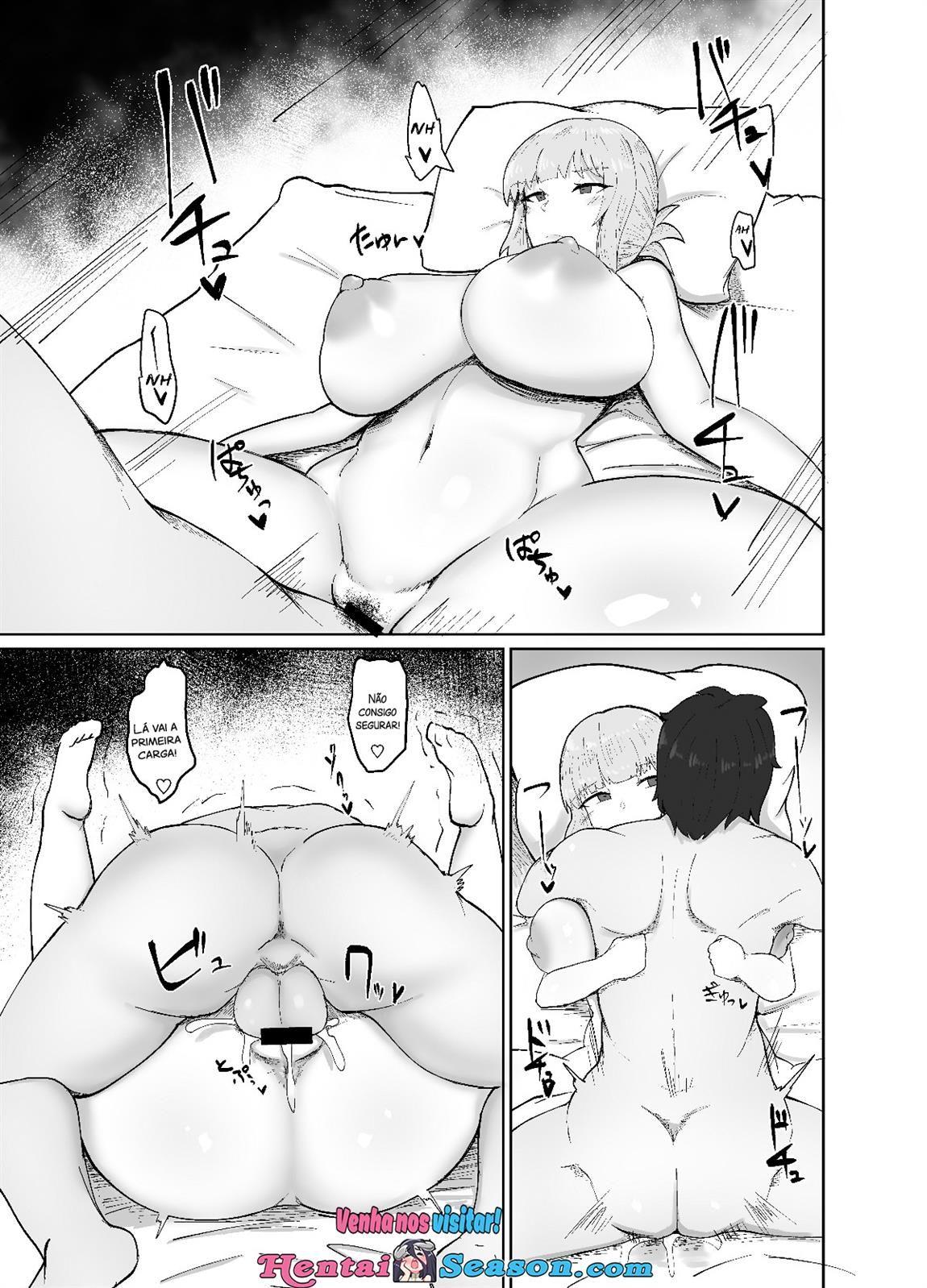 A enfermeira chefe - Foto 10