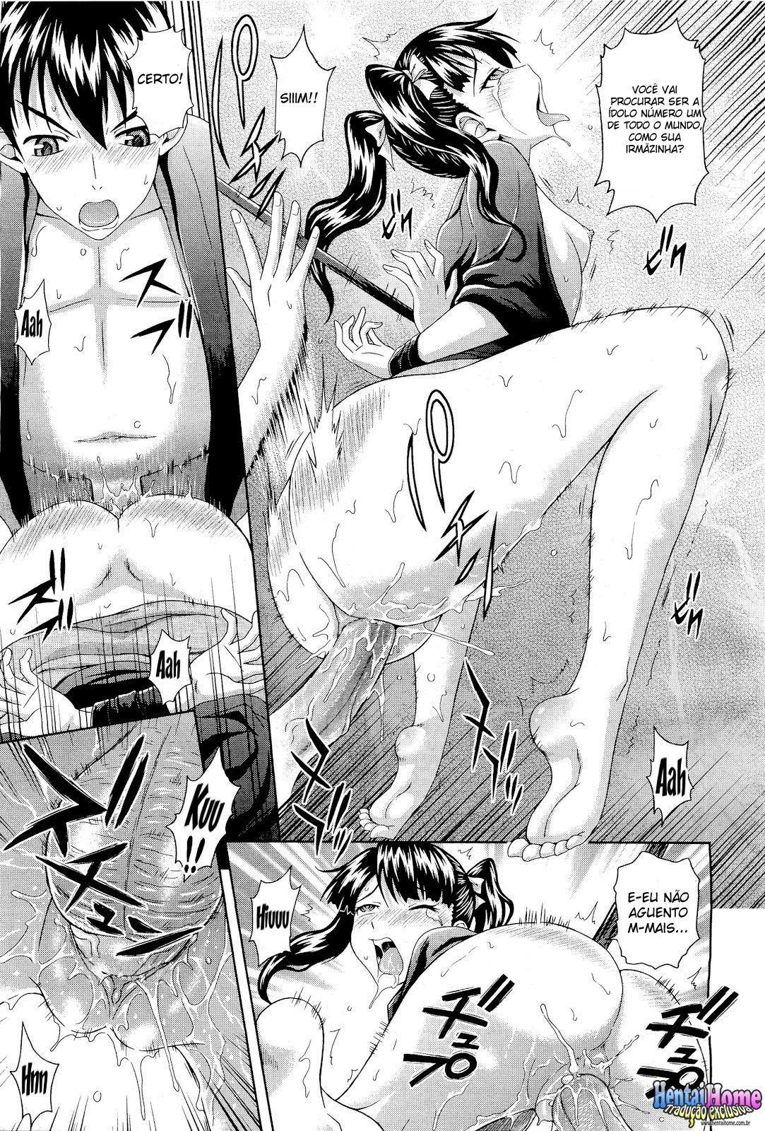 Hinata sendo amante de Naruto - Foto 22