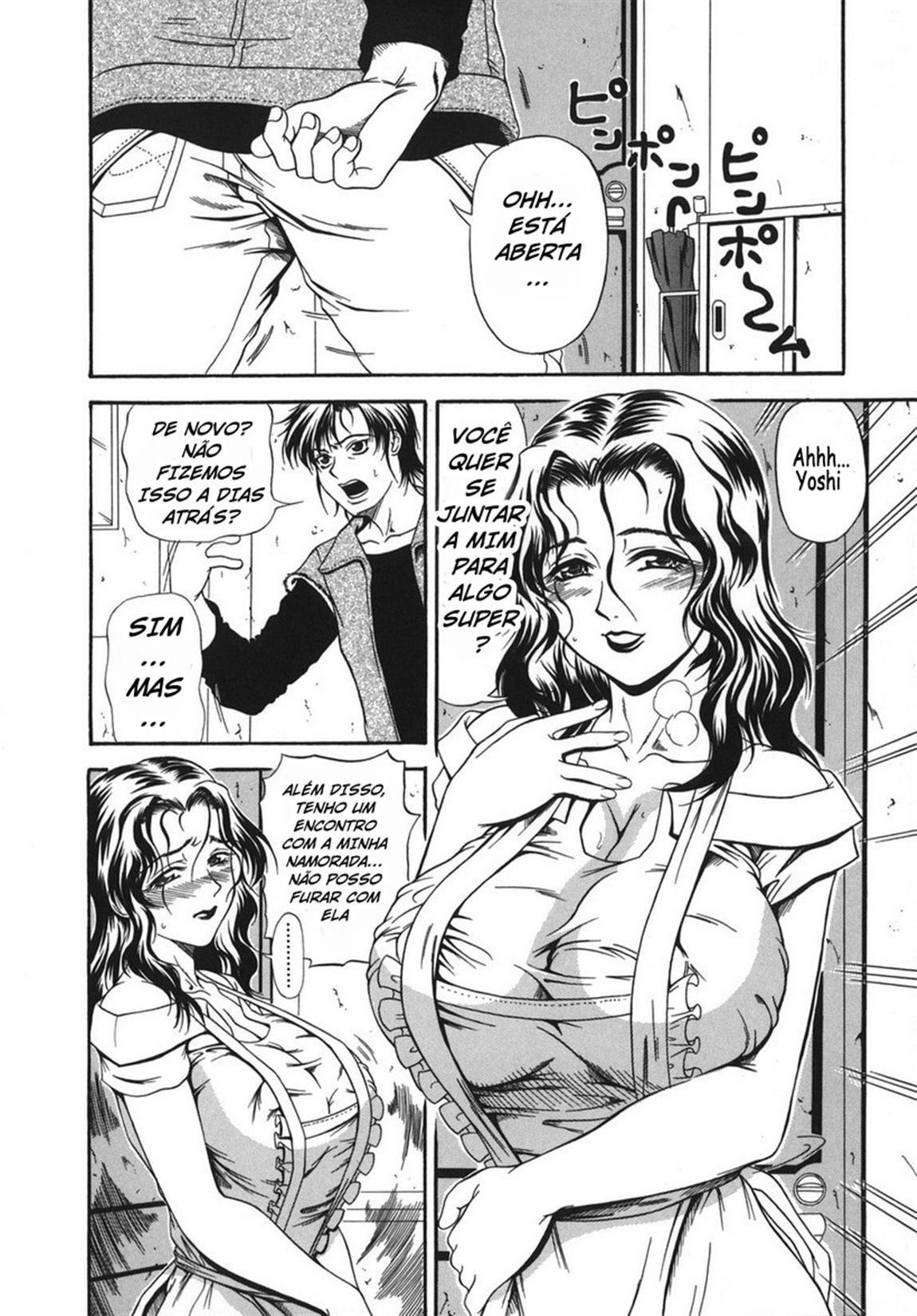 A indecente mamãe - Foto 2