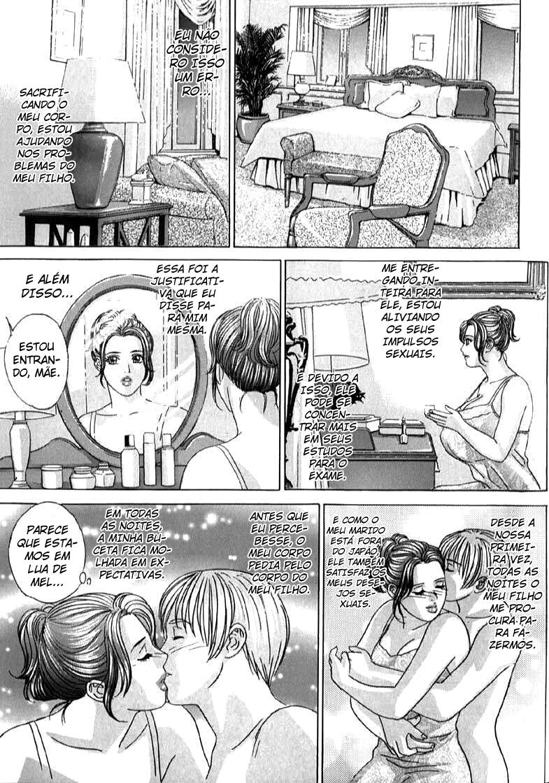 Os desejos da mamãe 06 - Foto 19