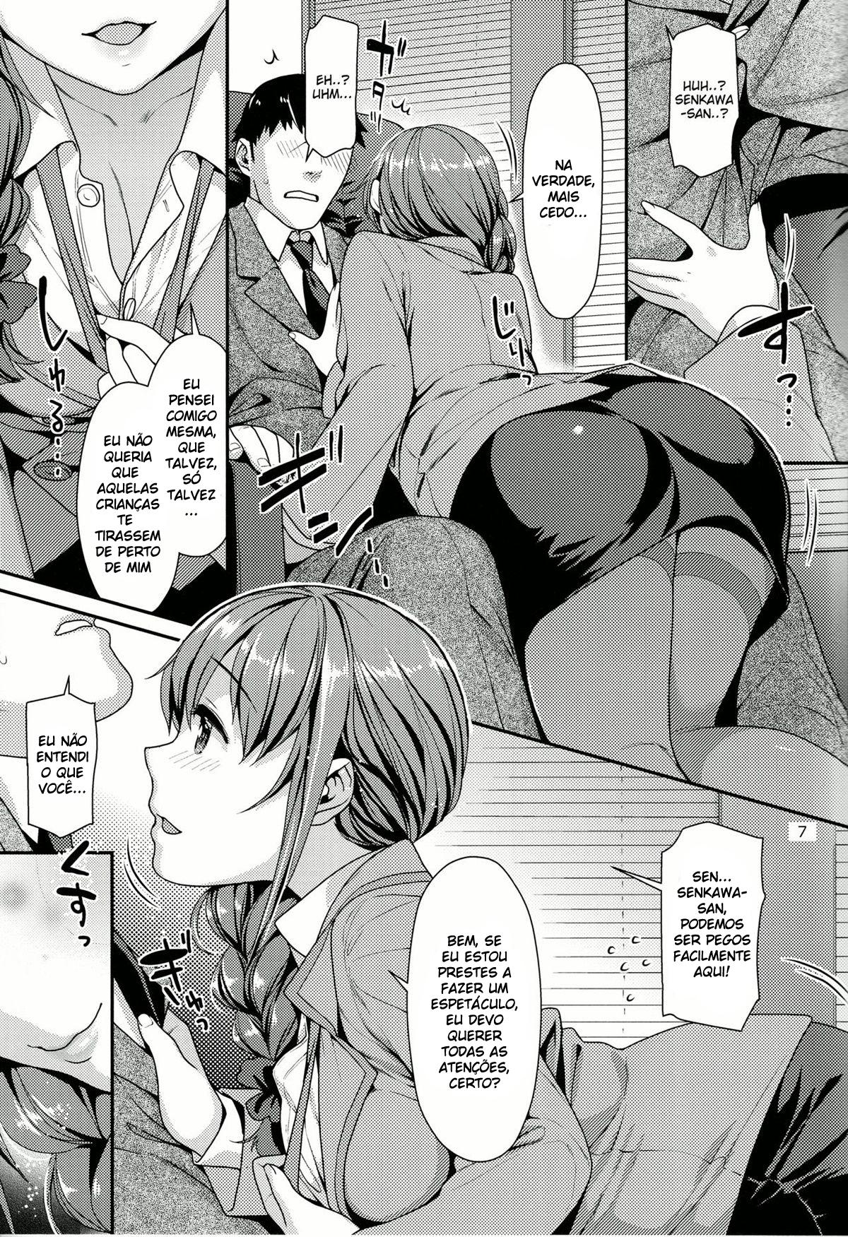 A Secretária - Foto 4