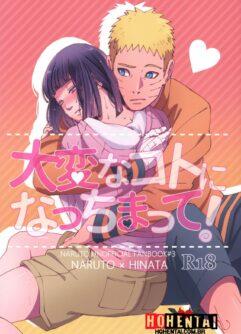 O afrodisíaco para Hinata