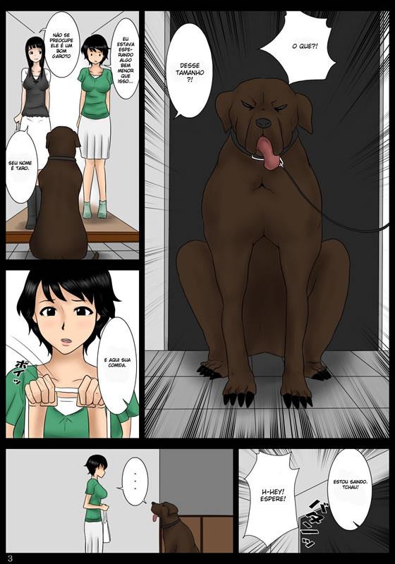Sou uma cachorra agora! - Foto 3